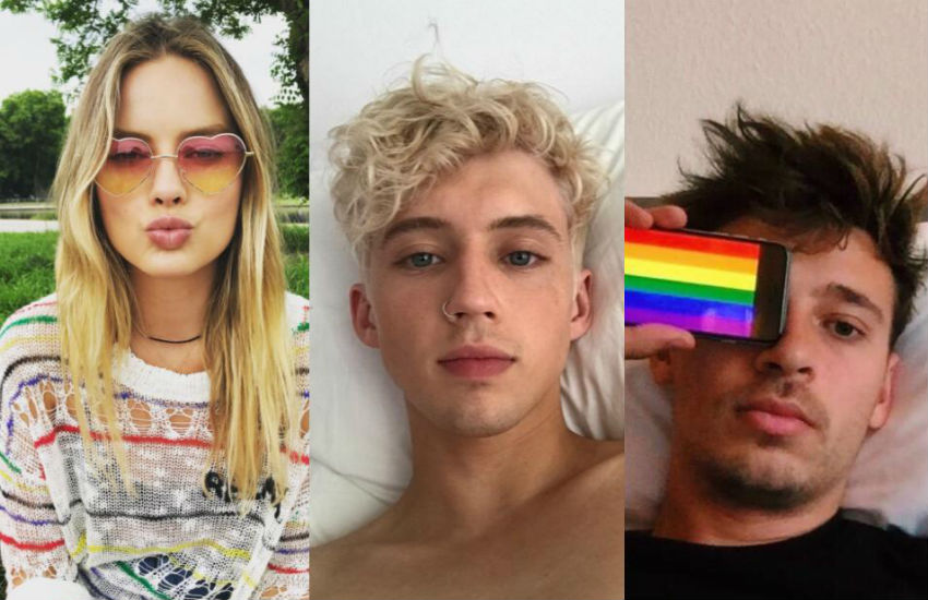 Margot Robbie, Troye Sivan and Flume support marriage equality in Australia