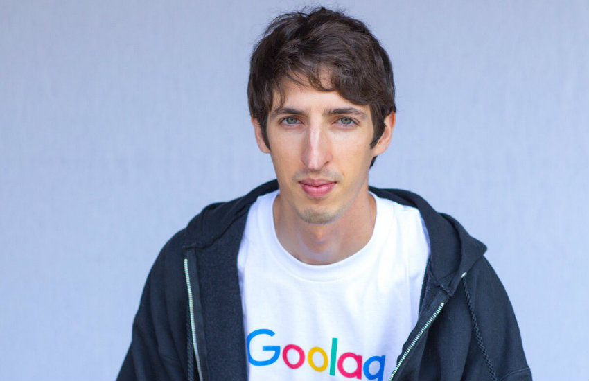 James Damore says being conservative is like being gay in the 1950s
