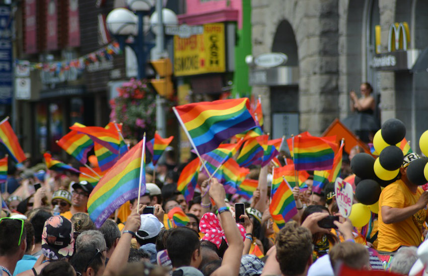 The NCAVP says more LGBTI killed so far this year than all of 2016