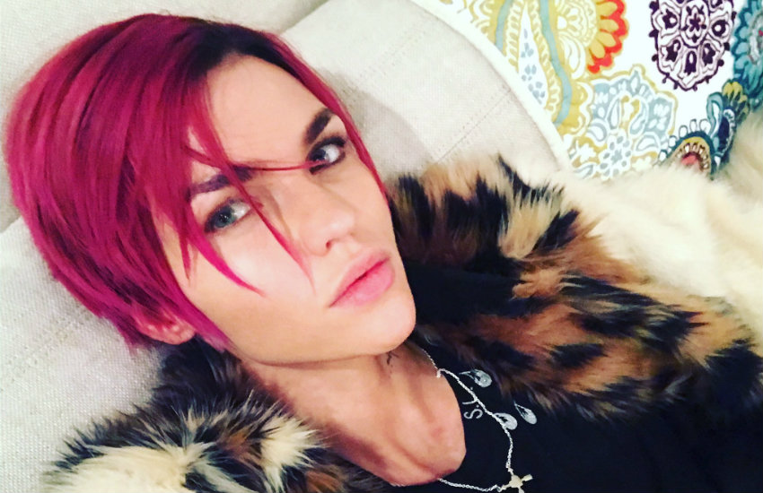 Ruby Rose donated $10k to organization to help flood victims