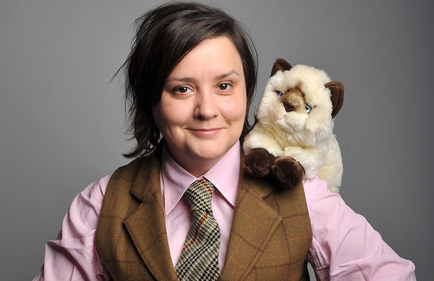 Susan Calman is the latest star to join Strictly Come Dancing