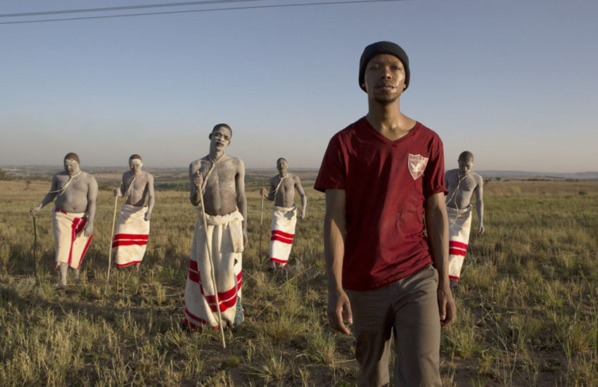 The Wound shows a young man question his sexuality in South Africa