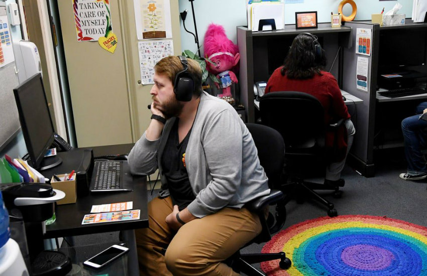The Trevor Project reports a dramatic increase in crisis contacts from trans youth
