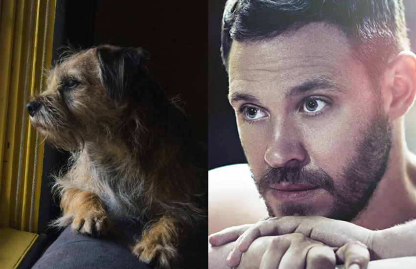 Esme and Will Young
