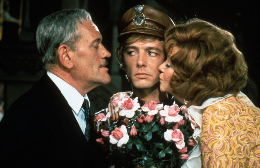 entertaining mr sloane, joe orton, bfi, bluray release, studio canal