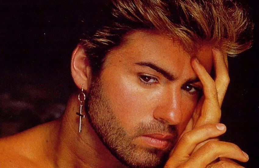 Faith: Charities still benefit from singer George Michael's estate.