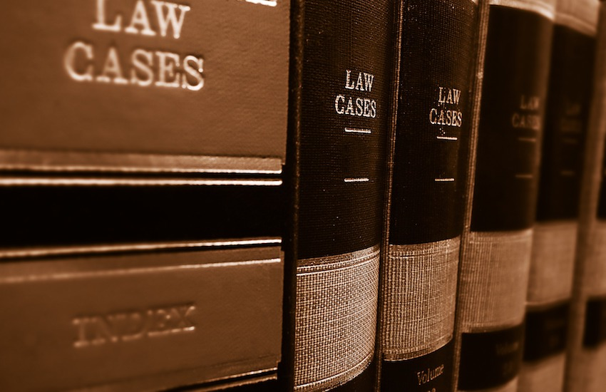 UK Lawyers face high prevalence of homophobia