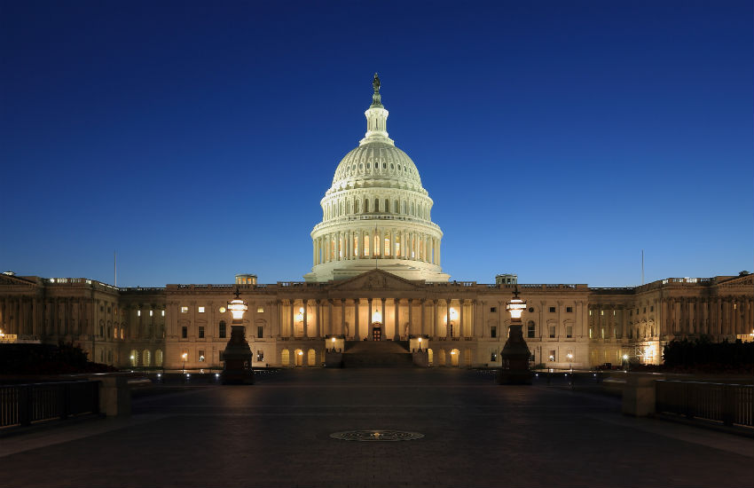 Both chambers of the United States Congress have spoken out against the situation in Chechnya