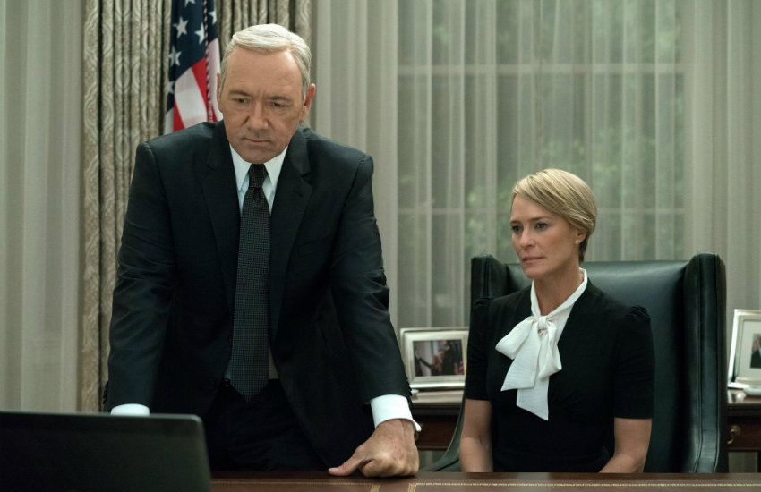Netflix's House of Cards
