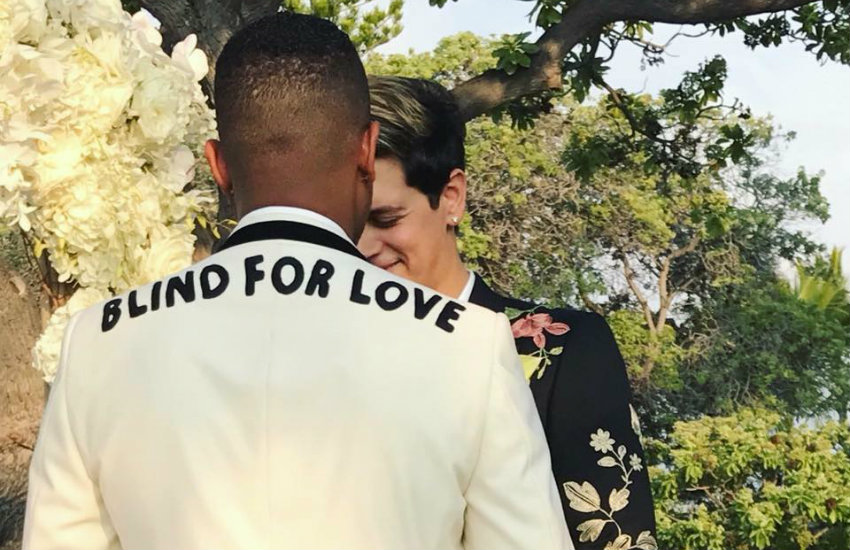 Milo Yiannopoulos gets married over the weekend