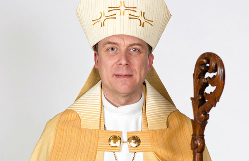 Viilma says 'the church still believes that homosexual practices are a sin'