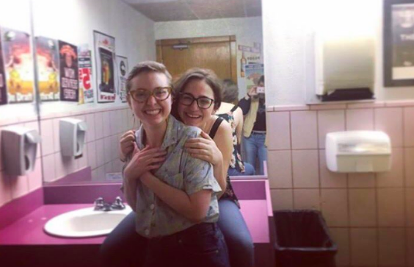 Lesbians all over the world took to Twitter to celebrate their day