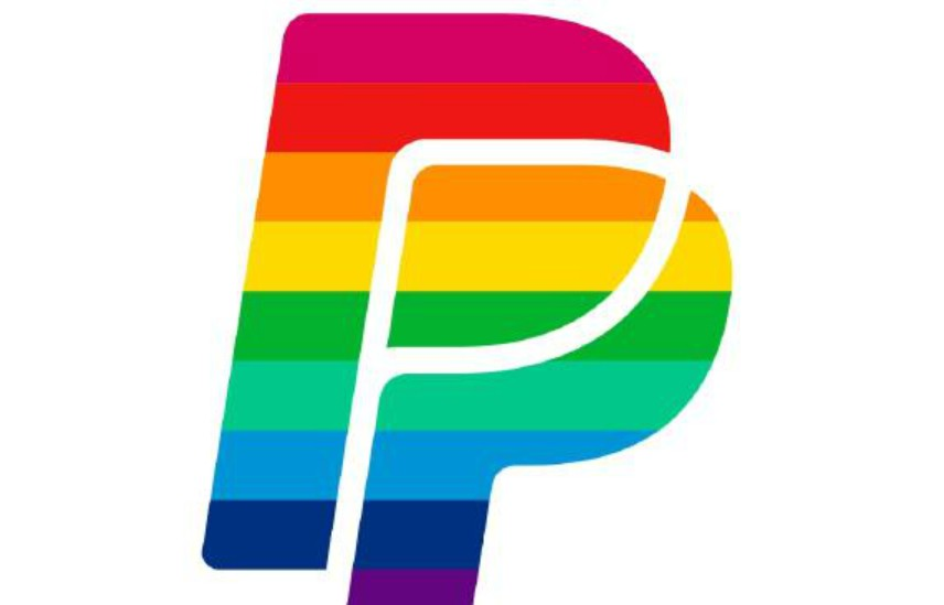 paypal marriage equality australia