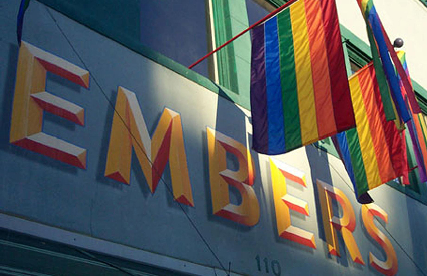Embers in Portland is closing after 48 years