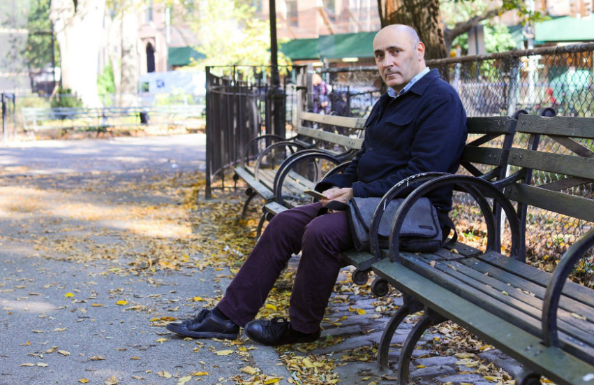 Humans of New York Post about AIDS