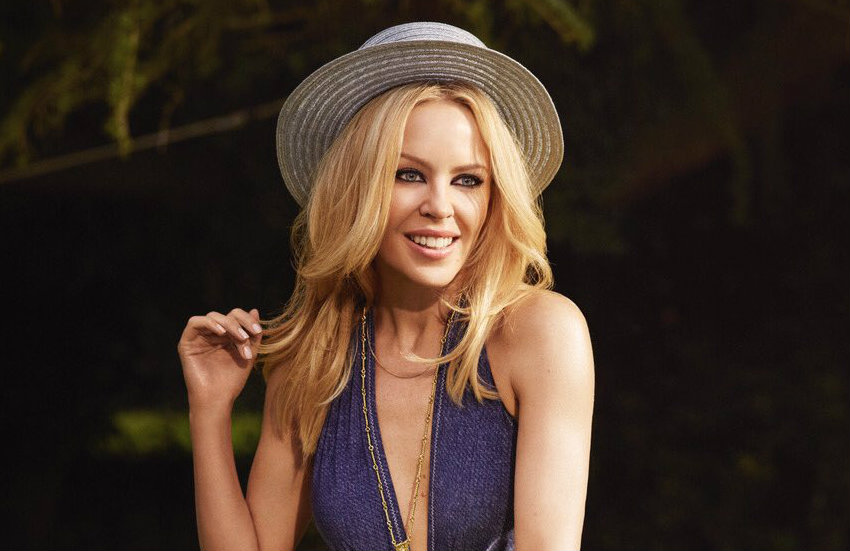 Kylie Minogue and others celebrate Australia voting yes