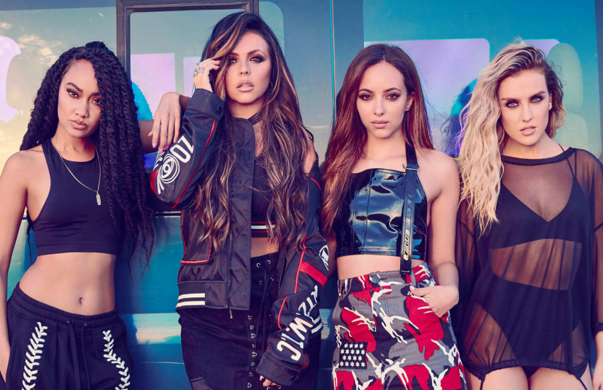 Little Mix's Secret Love Song was dedicated to the LGBTI community after the Pulse nightclub shooting in Orlando