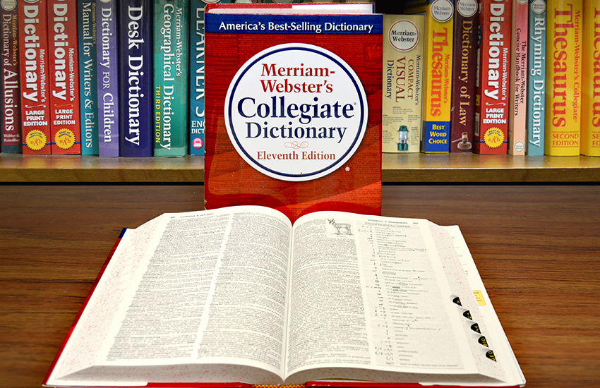 Asexual is now in the dictionary