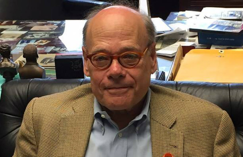 Rep. Steve Cohen is calling for Trump's impeachment