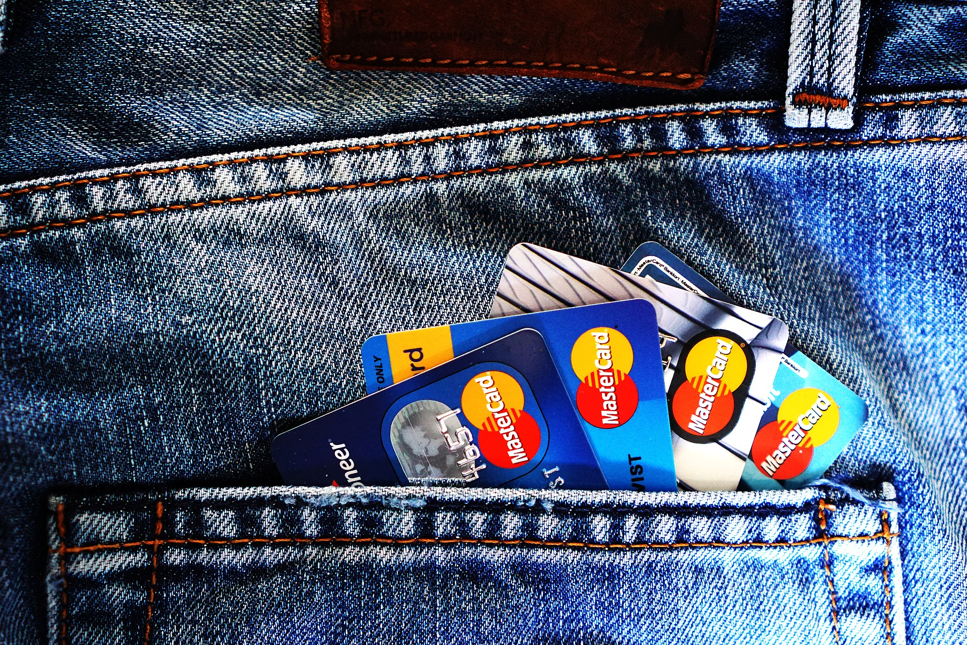 How do you find the best credit card? Image: Pixabay