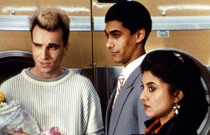 My Beautiful Laundrette is getting a US remake Credit: Channel 4