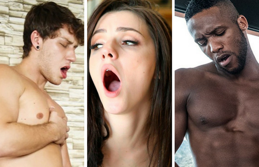 How much do you know about ejaculation? | Photo: Men.com