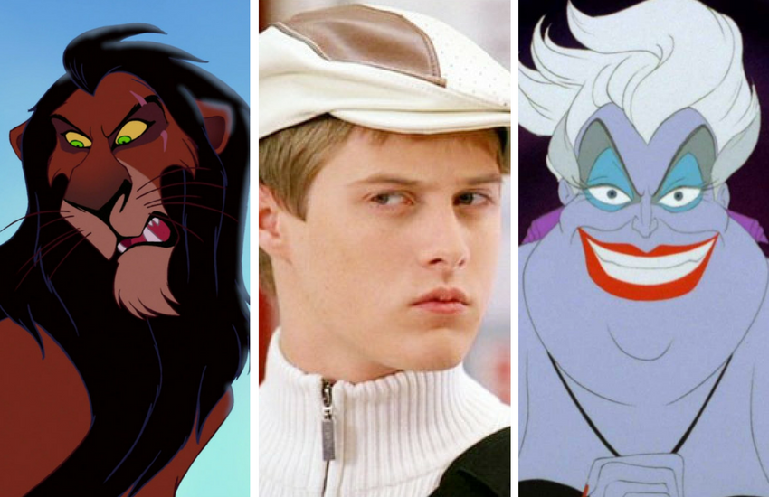 How long as Disney been hiding gay characters in plain sight | Photo: Disney