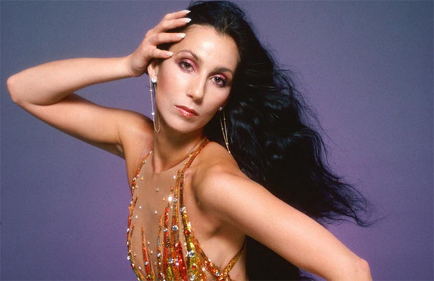 The Cher Show is coming to Broadway