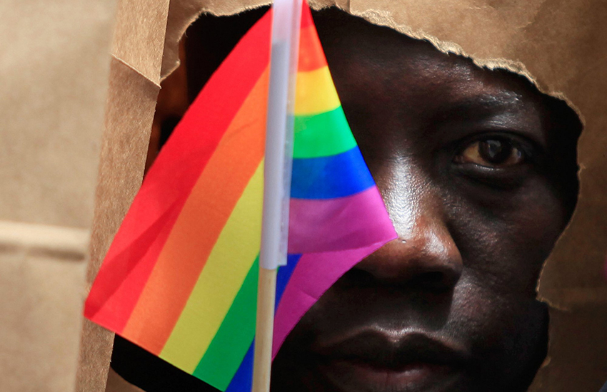 Bisexual asylum seekers are facing extreme difficulty
