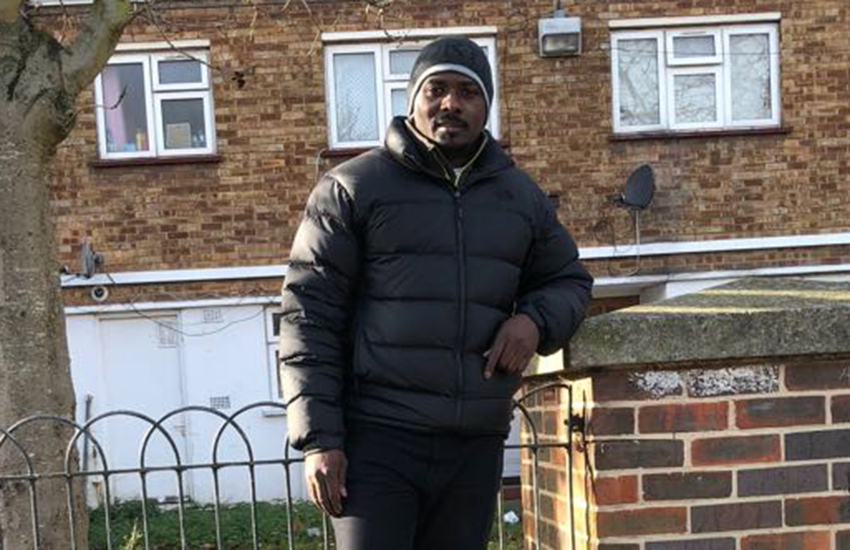 Ugandan asylum seekers reveal what it's like to tell the UK you're bisexual