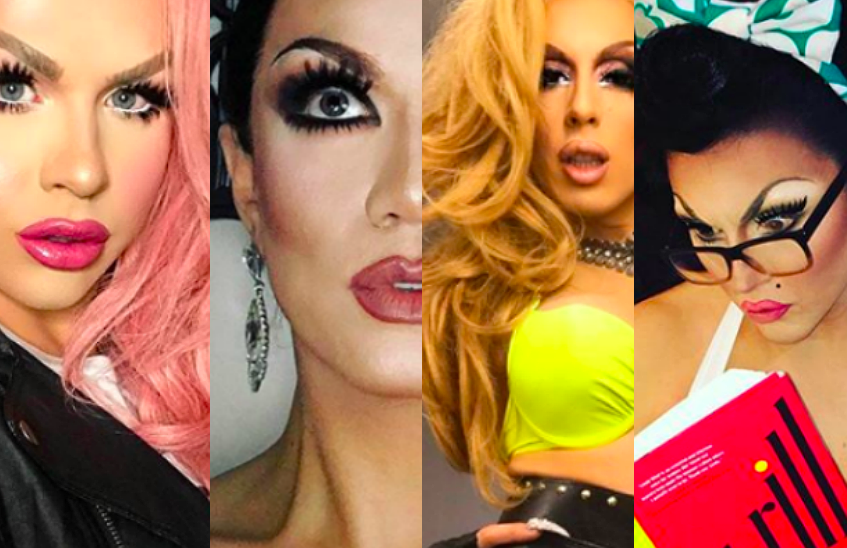 Find Out How 20 Rupaul S Drag Race Queens Picked Their Drag Names