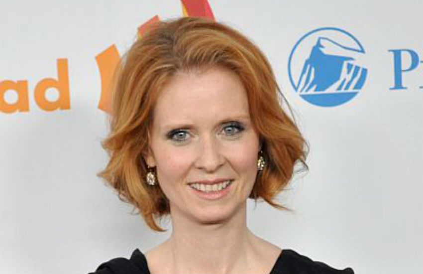 Cynthia Nixon announced she's running for Governor of NYC