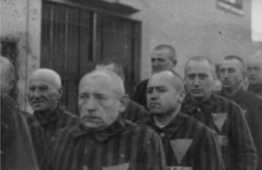LGBTQ people in the Holocaust