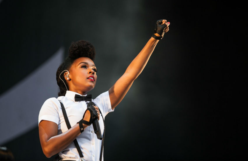 Janelle Monae is a strong ally to the trans and nonbinary communities