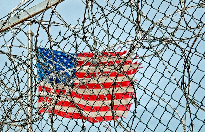 Protections for transgender inmates will be rolled back, thanks to the Trump administration's Justice Department