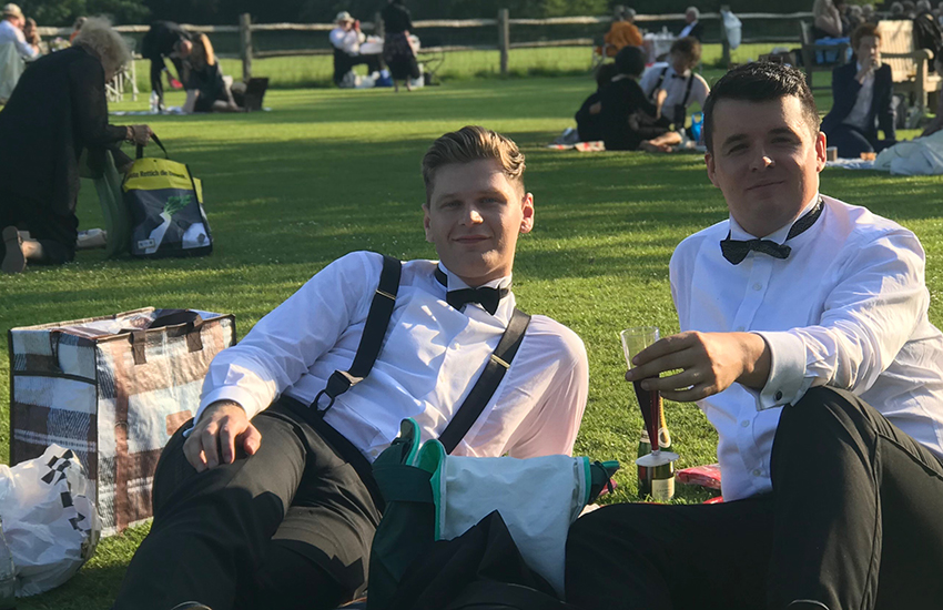 Opera is queer, and culturally relevant at Glyndebourne