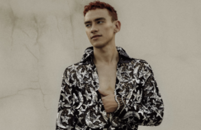 Lead singer and gay icon Olly Alexander (Photo: Polydor)
