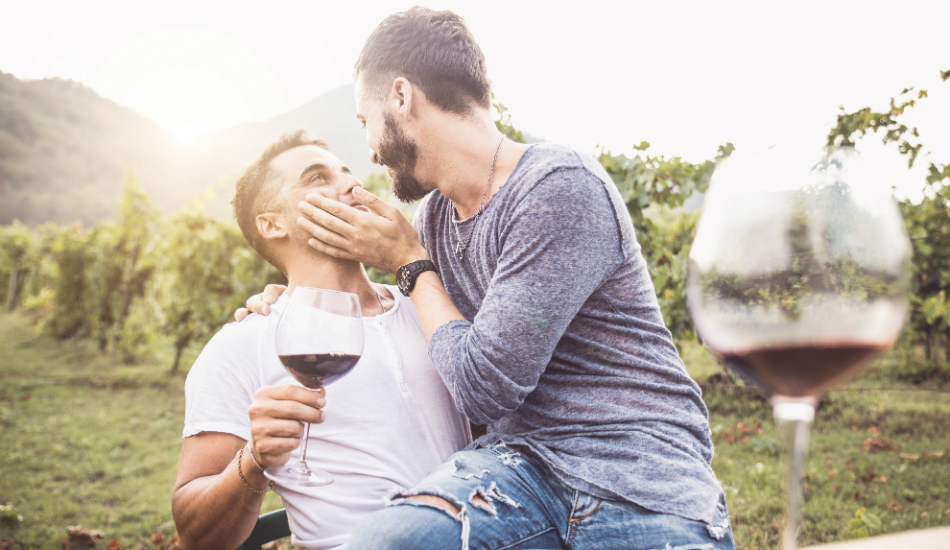 European Gay Wine Weekend