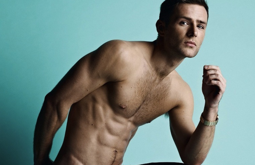 Straight star Harry Judd from McFly has appeared on the covers of many gay magazines | IMDB