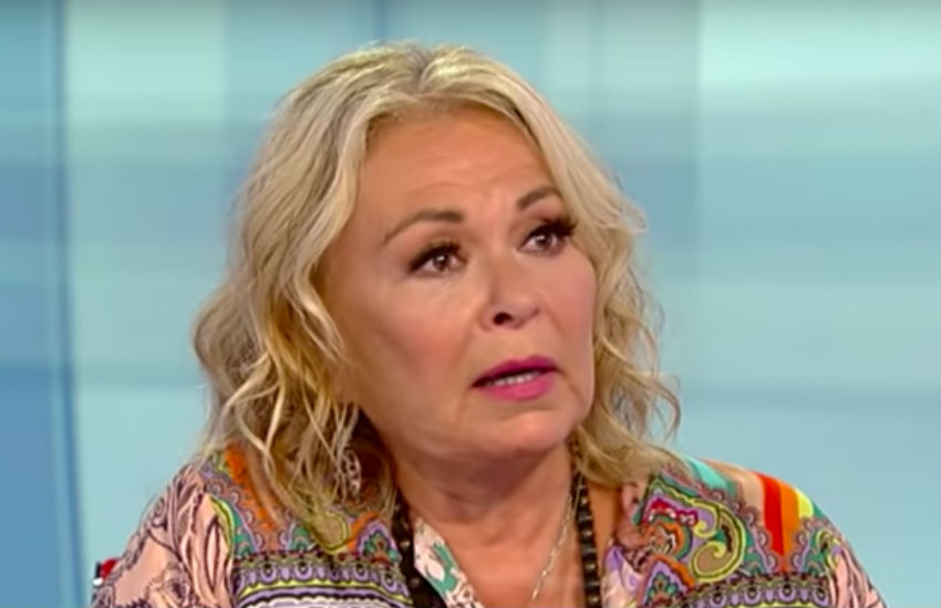 Roseanne Barr on Fox News