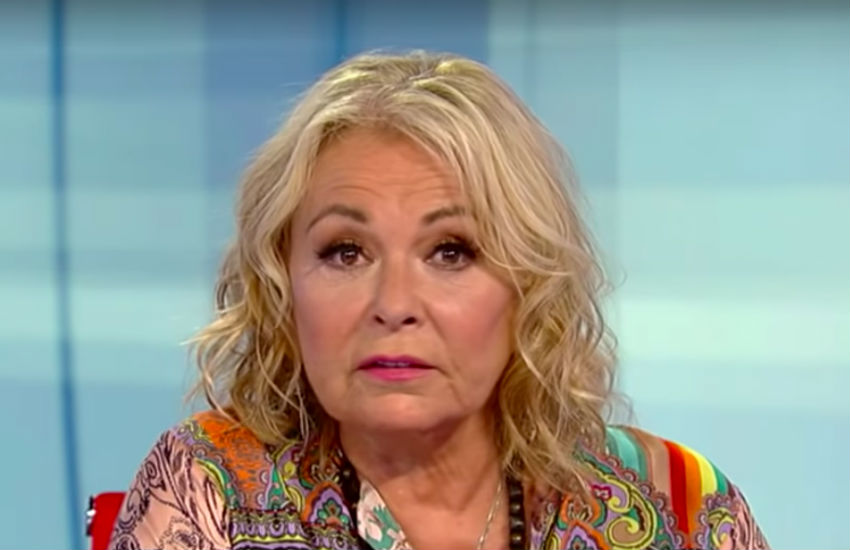 Roseanne Barr says sorry to Valerie Jarrett, then tells her to get a haircut