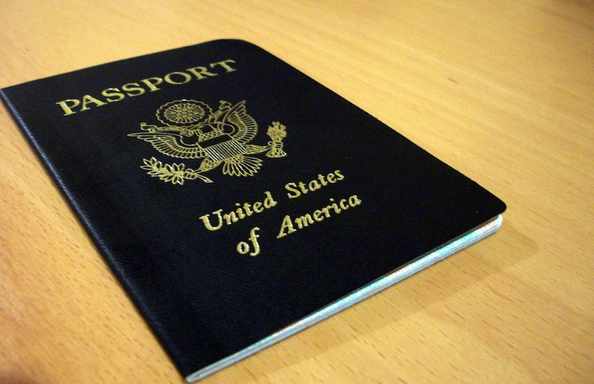 Two trans women each claim they had trouble renewing their passport