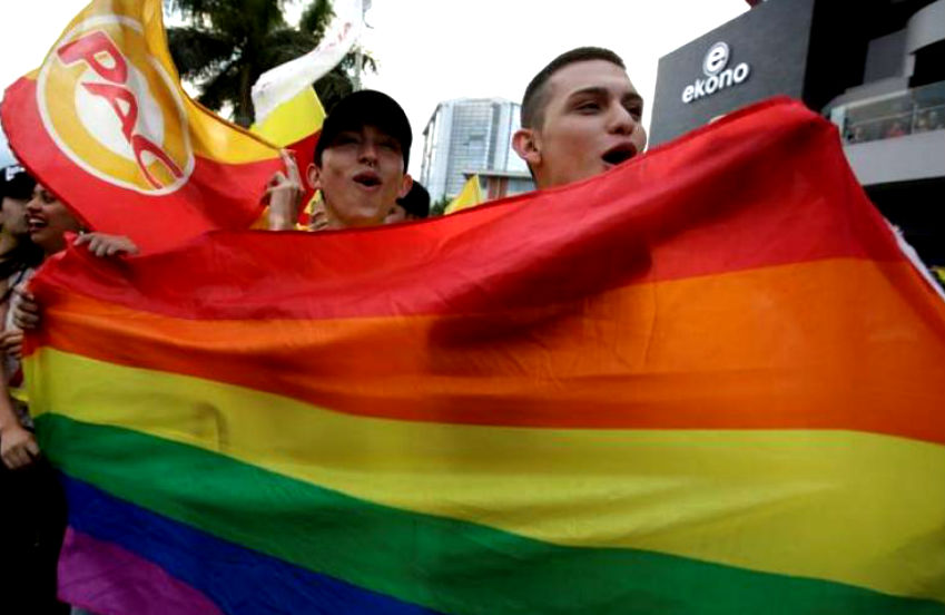 Costa Rica's Supreme Court rules marriage equality must be law by 2020