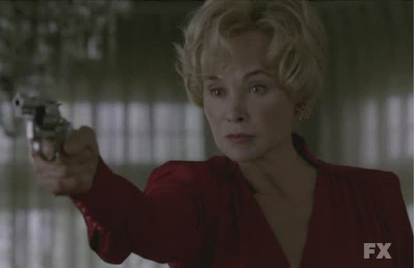Jessica Lange as Constance Langdon in American Horror Story: Murder House