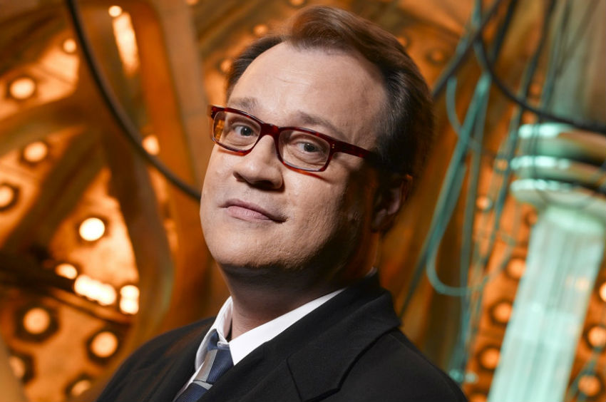 Russell T Davies is penning new drama for Channel 4
