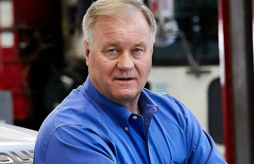 Scott Wagner, Republican candidate for Pennsylvania governor