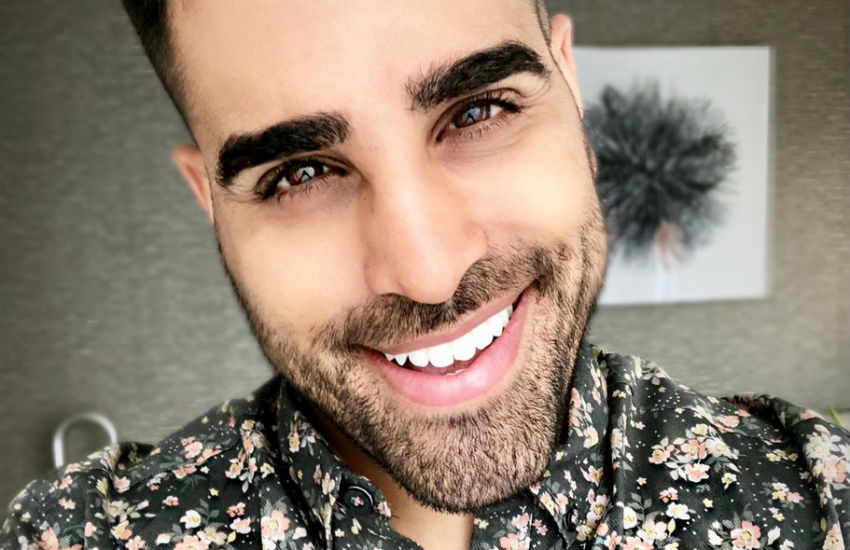 Dr Ranj Singh will appear on the new season of BBC show Strictly Come Dancing