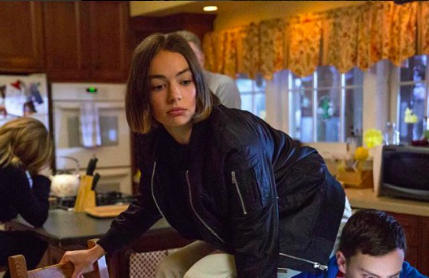 Atypical's Bridgette Lundy-Paine comes out as queer