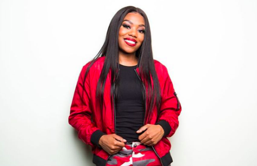 Lady Leshurr comes out as pansexual   Instagram