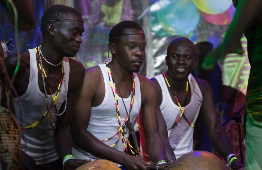 Nyege Nyege Festival cancelled homosexuality